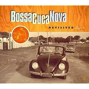 Bossa Cuca Nova