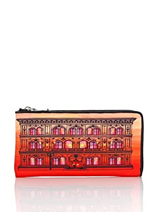 Love Moschino Portemonnaie (Orange)
