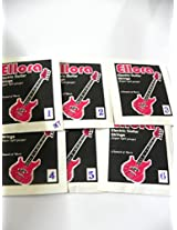IM Ellora Electric Guitar String Set