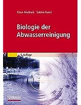 Biologie der Abwasserreinigung