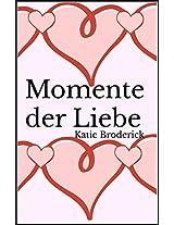 Momente der Liebe (German Edition)