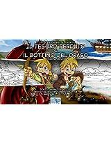 Il Tesoro Perduto & Il Bottino del Drago - Edizione Deluxe: Schizzi, animazioni e studi dedicati alle avventure interattive di Gerry Gaston (Giardino degli Amici)