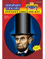 Forum Abraham Lincoln Costume Set
