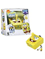 Spongebob Squarepants Travel Plug and Play Toy Video Game Brand New (Collectible) Retail Packaging