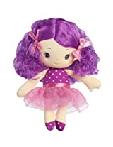 Aurora World Cutie Curls Violet Doll