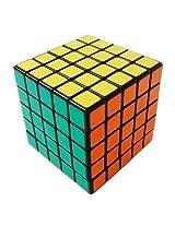 ShengShou 5x5 Black + Maru Lube 10ml + Cubelelo Cube Pouch COMBO Offer