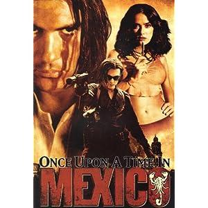 レジェンド・オブ・メキシコ/デスペラードの画像