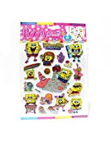 MBGiftsGalore Spongebob Sticker small