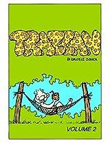 TRAZZAN: Volume 2 (Italian Edition)