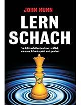 Lern Schach (German Edition)