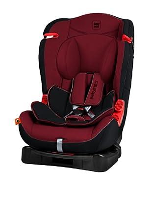 Babyauto Kinderautositz Modell Winy Gruppe 0+1+2 bordeaux