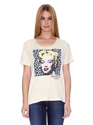 Pepe Jeans London Camiseta Andrew (Beige)