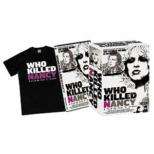 WHO KILLED NANCY フー・キルド・ナンシーの画像