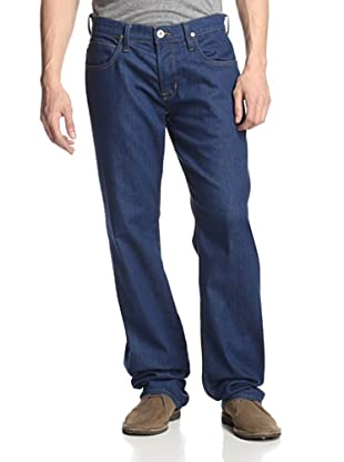 Hudson Jeans Men's Wilde Relax Straight Fit Jeans (Rhine)