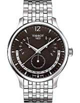 Tissot Tradition Mens Watch T0636371106700