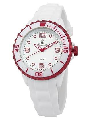 Burgmeister Damen-Armbanduhr XS Analog Quarz Silikon BM604-586E