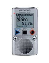 Olympus DP-201 Digital Voice Recorder