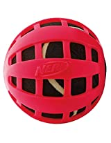 Nerf Dog TPR Float Tennis Ball, 4-inch