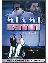 Miami Vice: Season 1