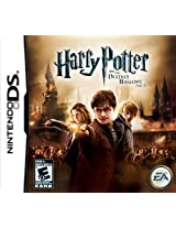 Harry Potter and the Deathly Hallows - Part 2 (Nintendo DS) (NTSC)
