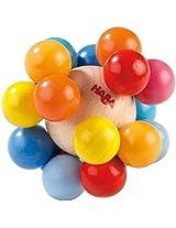 HABA Color Hedgehog Clutching Toy