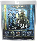 Pacific Rim Gipsy Danger and Knifehead 7-Inch Action Figure 2-Pack