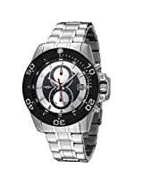 I By Invicta Men's 41699-002 Chronograph Stainless Steel Watch
