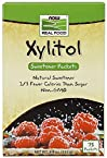 Now Foods Xylitol (Pure)/75/2g AD