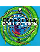 Ti Amo's Freestyle Collection Volume 3
