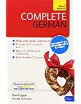 Complete German (Learn German with Teach Yourself): Book: New edition