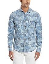 Cherokee Men's Casual Shirt