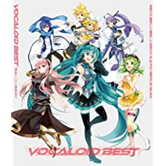 VOCALOID BEST from jRjR()