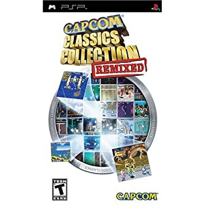 Capcom Classics Collection Remixed(輸入版)