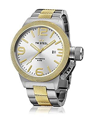 TW Steel Reloj de cuarzo Man CB35 45.0 mm