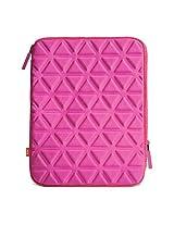 iLuv Belgique Neoprene Sleeve for Apple iPad mini - Pink (iCG8S305PNK)