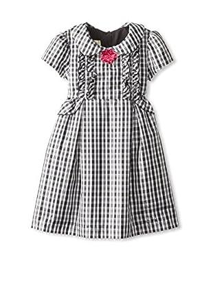 Laura Ashley Girls' Plaid Dress