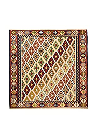 RugSense Alfombra Persian Kashkai Rojo/Multicolor 298 x 263 cm