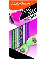 Sally Hansen Nail Art Embellishments Beads, 440, .423 Fluid Ounce