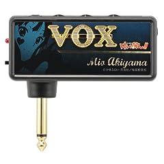 VOX amPlug MIO