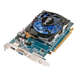 HIS Radeon HD 6670 1 GB (128bit) DDR3 HDMI DVI-D (HDCP) VGA PCI Express X16 2.1 Retail (RoHS) Video Card H667FS1G
