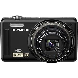 Olympus VR-320 | Black