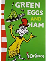 Green Eggs and Ham (Green Back Book)