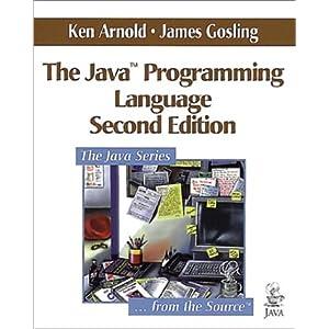 The Java(TM) Programming Language (Java Series)