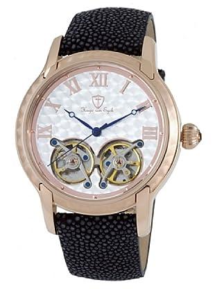 Hugo Von Eyck Reloj Perseus HE112-312_Negro