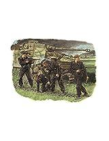 1/35 Survivors, Panzer Crew
