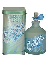 Liz Claiborne Curve Wave For Men - 4.2 Ounce Cologne Spray