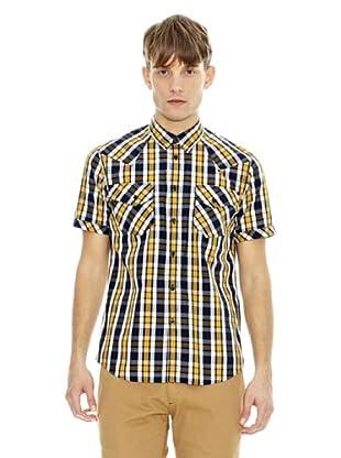 Merc Camisa Morse (Marino)