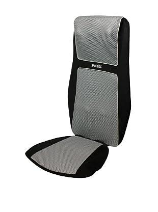 Homedics SBM-600H-EU - Masajeador Shiatsu Espalda Cuello Calor Y 3D