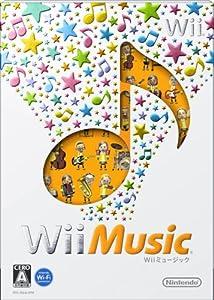 Wii Music / 任天堂