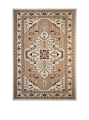 3K Teppich Turkmen 16018-71 (mehrfarbig)